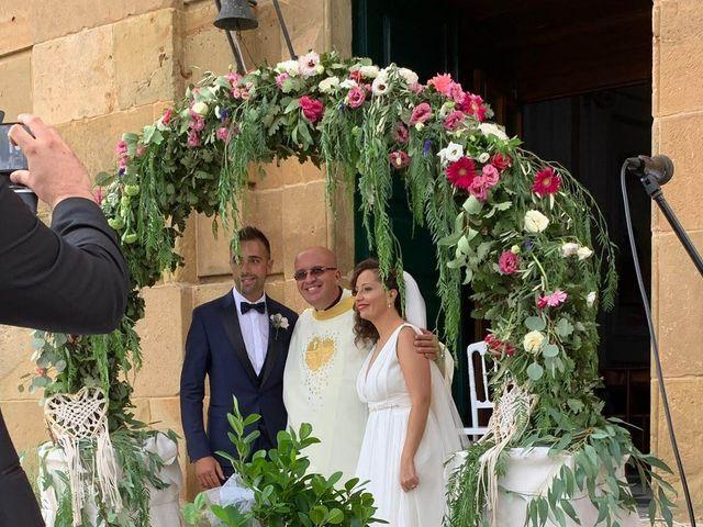 Il matrimonio di Francesco e Marina a Corleone, Palermo 9
