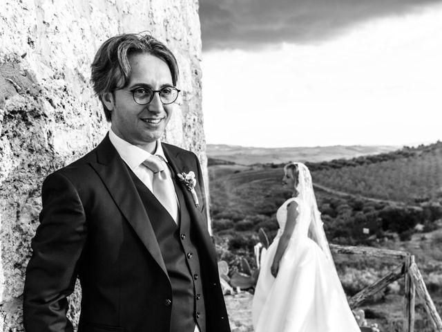 Il matrimonio di Ettore e Giuliana a Delia, Caltanissetta 5