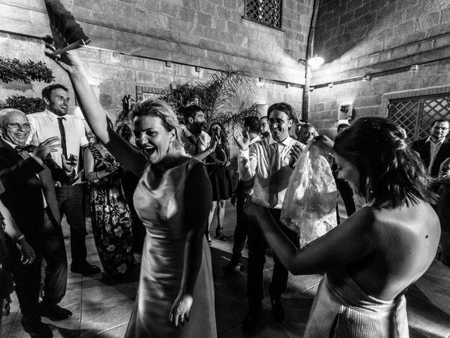 Il matrimonio di Ettore e Giuliana a Delia, Caltanissetta 2