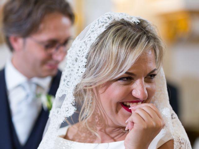 Il matrimonio di Ettore e Giuliana a Delia, Caltanissetta 13