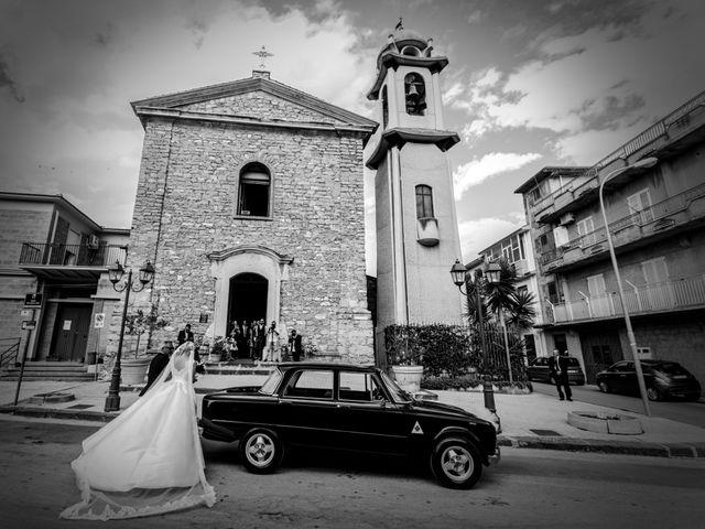 Il matrimonio di Ettore e Giuliana a Delia, Caltanissetta 14