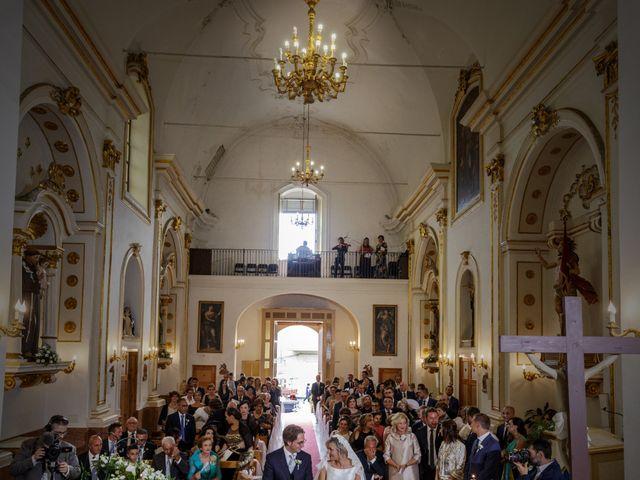 Il matrimonio di Ettore e Giuliana a Delia, Caltanissetta 16