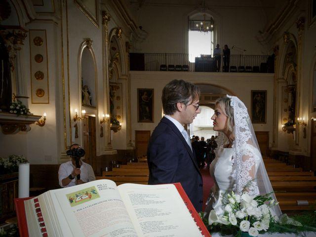 Il matrimonio di Ettore e Giuliana a Delia, Caltanissetta 17