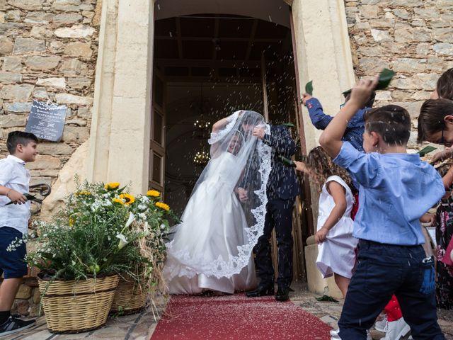 Il matrimonio di Ettore e Giuliana a Delia, Caltanissetta 18
