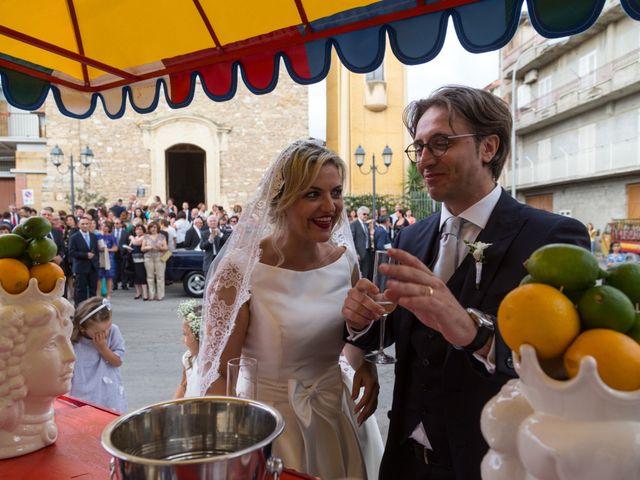 Il matrimonio di Ettore e Giuliana a Delia, Caltanissetta 19
