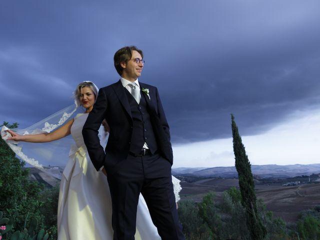 Il matrimonio di Ettore e Giuliana a Delia, Caltanissetta 20
