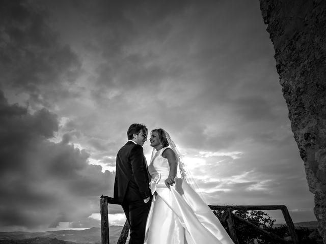 Il matrimonio di Ettore e Giuliana a Delia, Caltanissetta 22