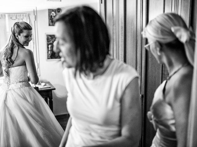 Il matrimonio di Giulio e Elisabetta a Modena, Modena 7