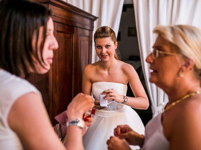 Il matrimonio di Giulio e Elisabetta a Modena, Modena 10