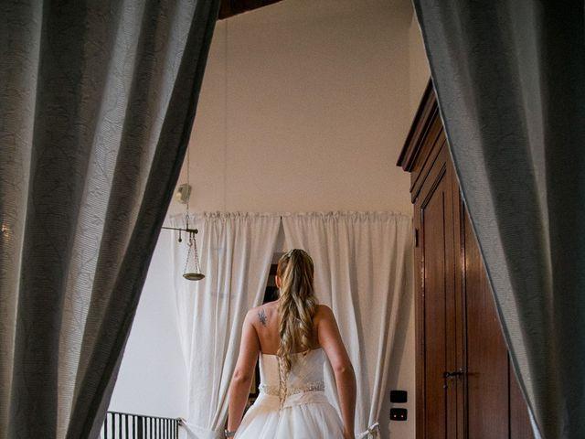 Il matrimonio di Giulio e Elisabetta a Modena, Modena 11