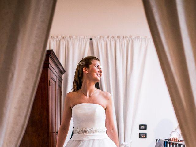 Il matrimonio di Giulio e Elisabetta a Modena, Modena 15