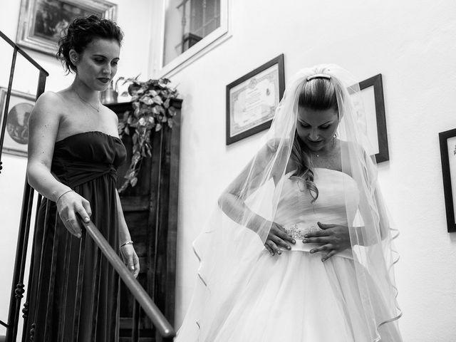Il matrimonio di Giulio e Elisabetta a Modena, Modena 22