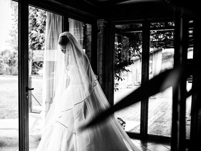 Il matrimonio di Giulio e Elisabetta a Modena, Modena 23