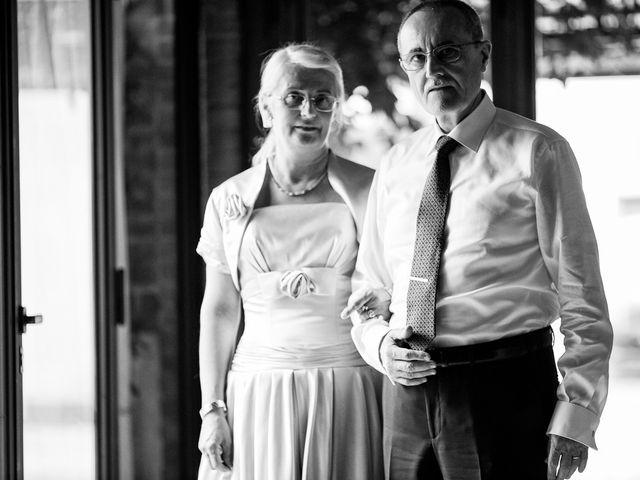 Il matrimonio di Giulio e Elisabetta a Modena, Modena 25