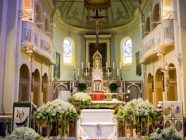 Il matrimonio di Giulio e Elisabetta a Modena, Modena 27