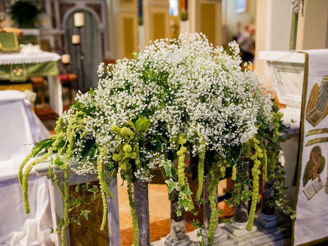 Il matrimonio di Giulio e Elisabetta a Modena, Modena 28