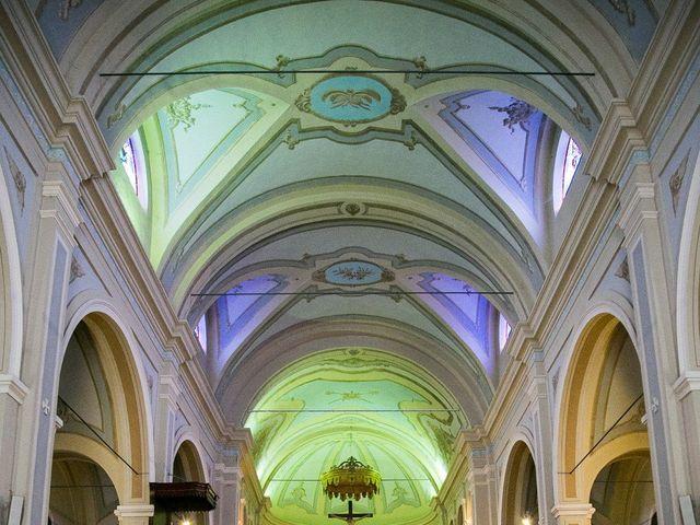 Il matrimonio di Giulio e Elisabetta a Modena, Modena 30