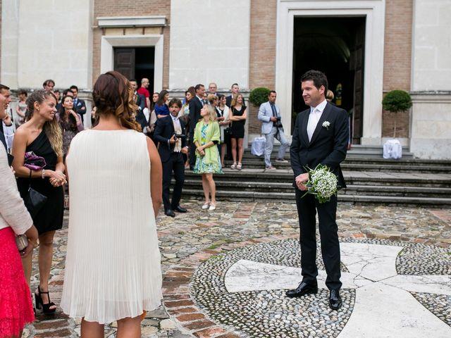 Il matrimonio di Giulio e Elisabetta a Modena, Modena 35