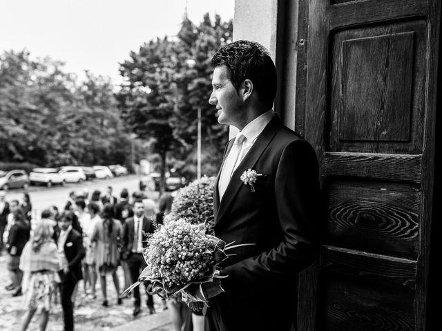 Il matrimonio di Giulio e Elisabetta a Modena, Modena 36