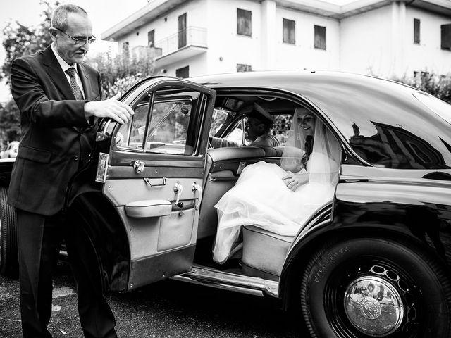 Il matrimonio di Giulio e Elisabetta a Modena, Modena 38