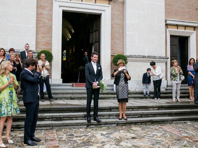 Il matrimonio di Giulio e Elisabetta a Modena, Modena 40