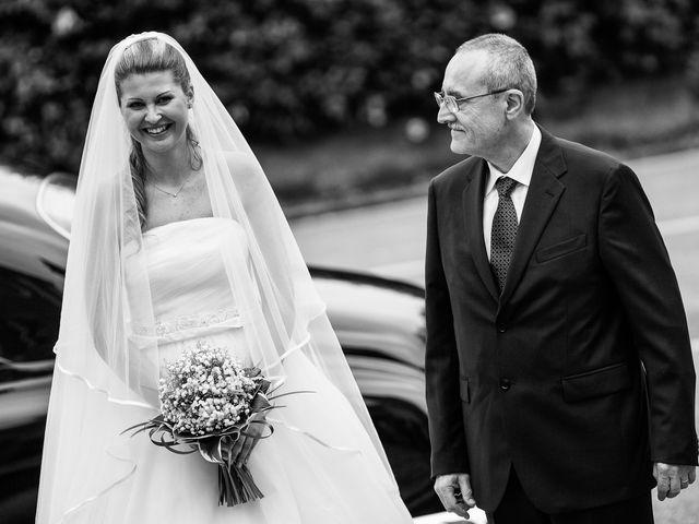 Il matrimonio di Giulio e Elisabetta a Modena, Modena 42