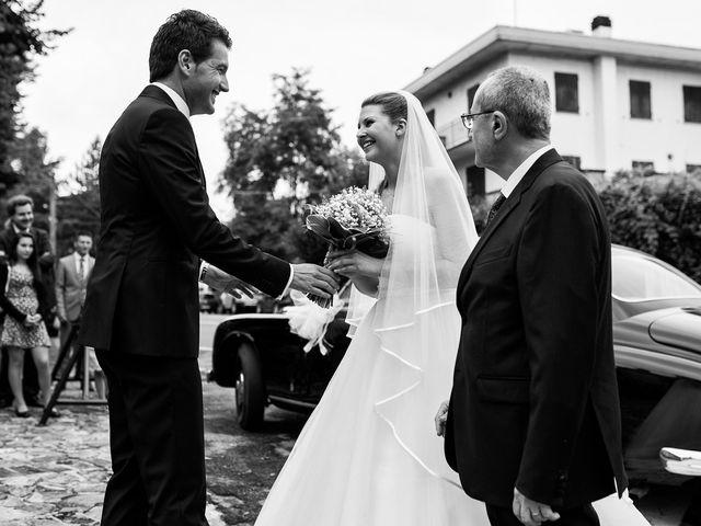 Il matrimonio di Giulio e Elisabetta a Modena, Modena 43