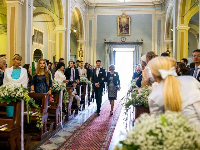 Il matrimonio di Giulio e Elisabetta a Modena, Modena 44