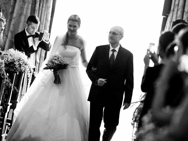 Il matrimonio di Giulio e Elisabetta a Modena, Modena 45