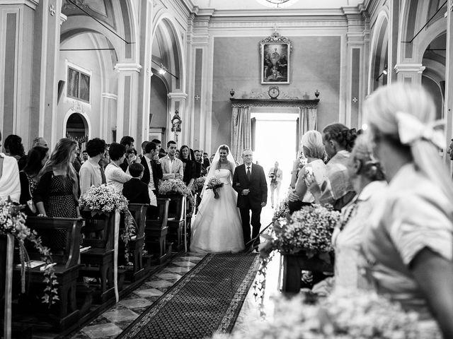 Il matrimonio di Giulio e Elisabetta a Modena, Modena 46