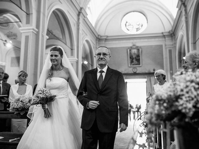 Il matrimonio di Giulio e Elisabetta a Modena, Modena 47