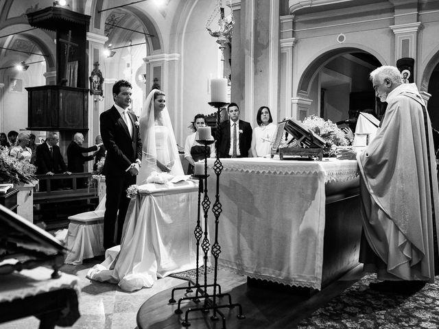 Il matrimonio di Giulio e Elisabetta a Modena, Modena 48