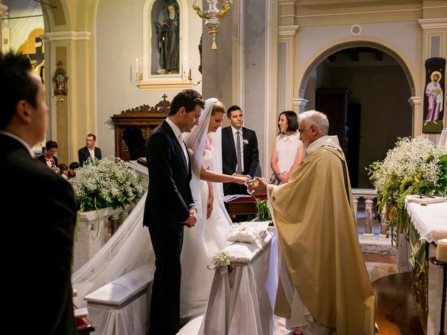 Il matrimonio di Giulio e Elisabetta a Modena, Modena 49