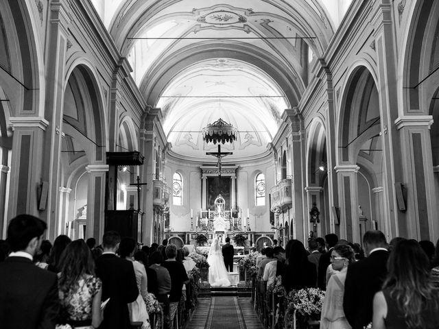 Il matrimonio di Giulio e Elisabetta a Modena, Modena 50