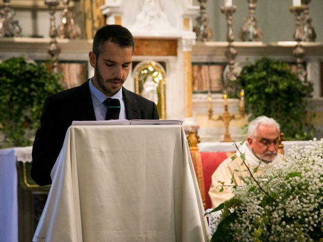 Il matrimonio di Giulio e Elisabetta a Modena, Modena 51