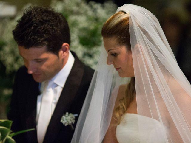 Il matrimonio di Giulio e Elisabetta a Modena, Modena 52