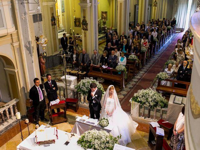 Il matrimonio di Giulio e Elisabetta a Modena, Modena 54