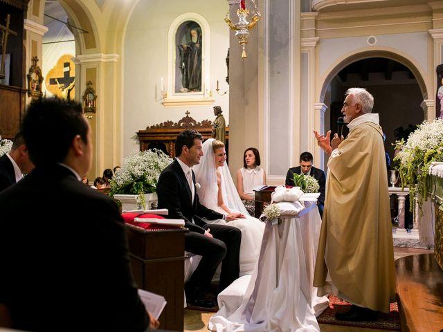 Il matrimonio di Giulio e Elisabetta a Modena, Modena 56