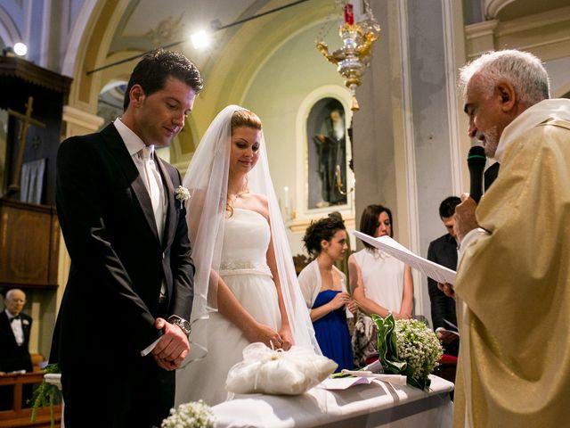 Il matrimonio di Giulio e Elisabetta a Modena, Modena 58