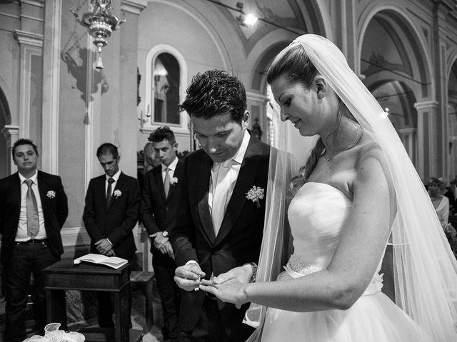Il matrimonio di Giulio e Elisabetta a Modena, Modena 59