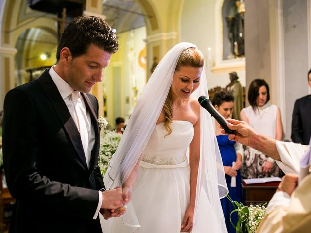Il matrimonio di Giulio e Elisabetta a Modena, Modena 60