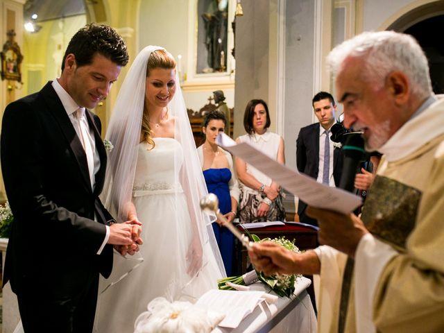 Il matrimonio di Giulio e Elisabetta a Modena, Modena 61