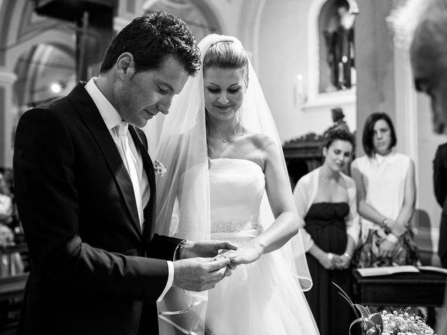 Il matrimonio di Giulio e Elisabetta a Modena, Modena 62