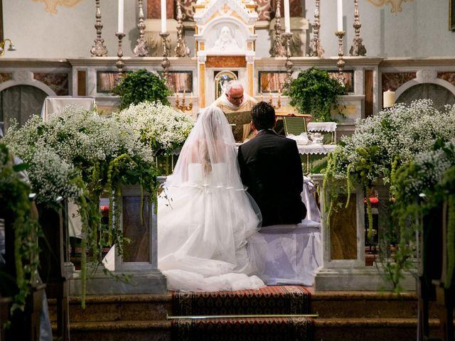 Il matrimonio di Giulio e Elisabetta a Modena, Modena 66