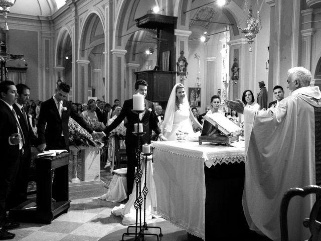 Il matrimonio di Giulio e Elisabetta a Modena, Modena 67