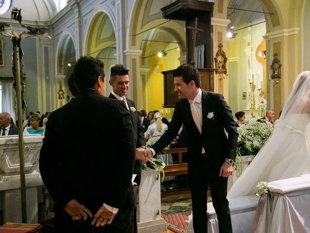 Il matrimonio di Giulio e Elisabetta a Modena, Modena 68