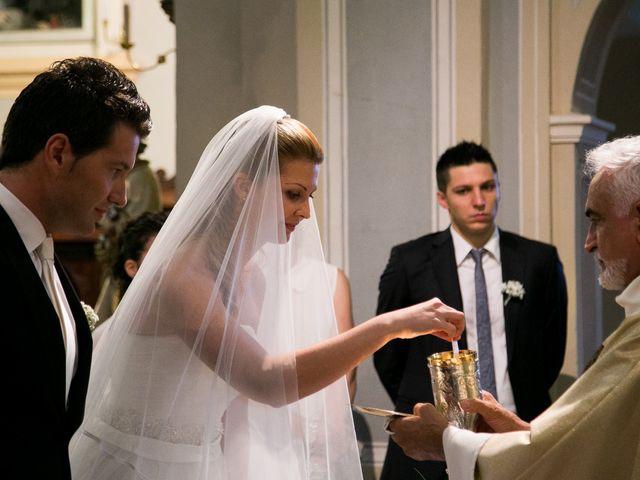 Il matrimonio di Giulio e Elisabetta a Modena, Modena 69