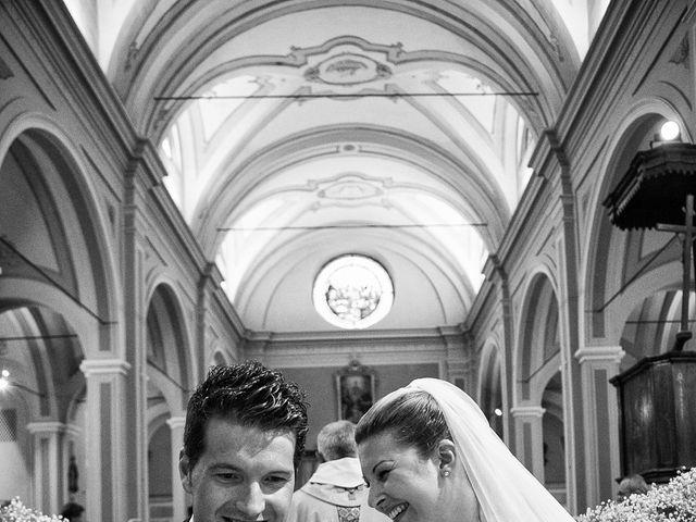 Il matrimonio di Giulio e Elisabetta a Modena, Modena 70