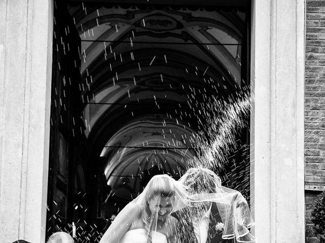Il matrimonio di Giulio e Elisabetta a Modena, Modena 76