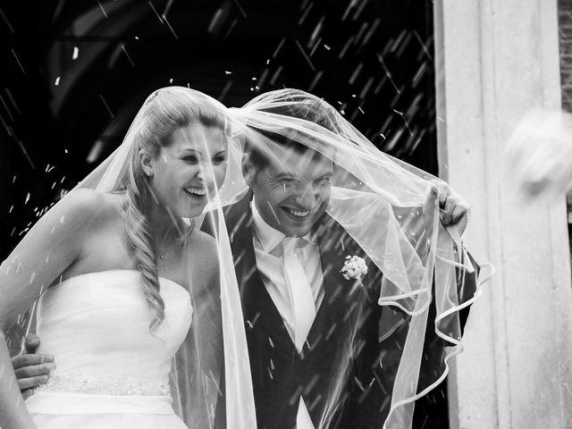 Il matrimonio di Giulio e Elisabetta a Modena, Modena 77
